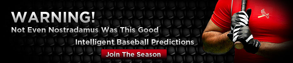 Target: All | Geo: World | CTA: Join | Messag: MLB Nostradomous