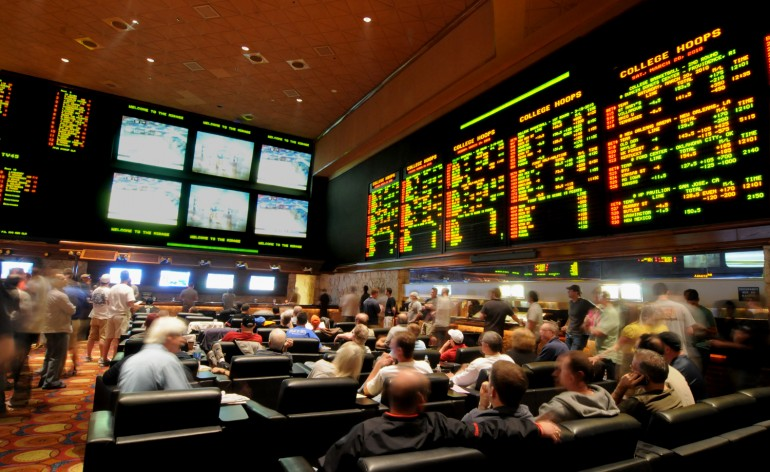 Sports betting totals an over under betting strategy