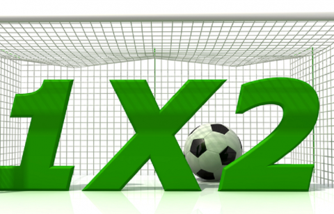 1X2 soccer betting
