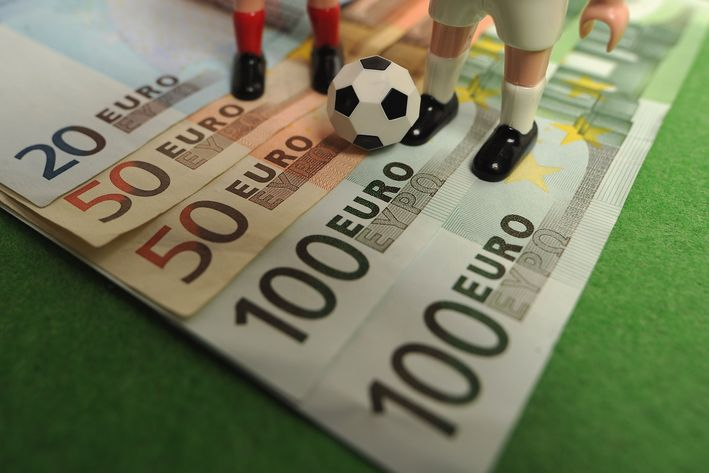Image result for Soccer Betting