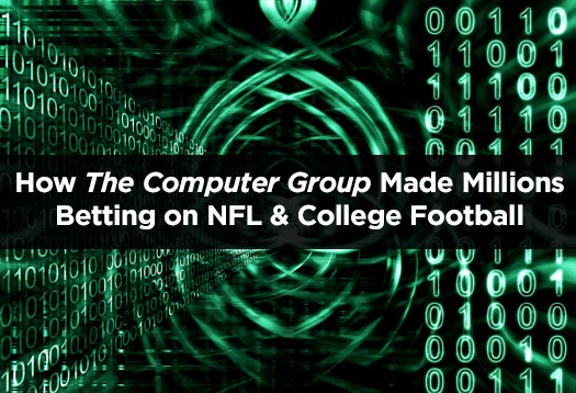 The Computer Group - How the computer group made millions betting on sports