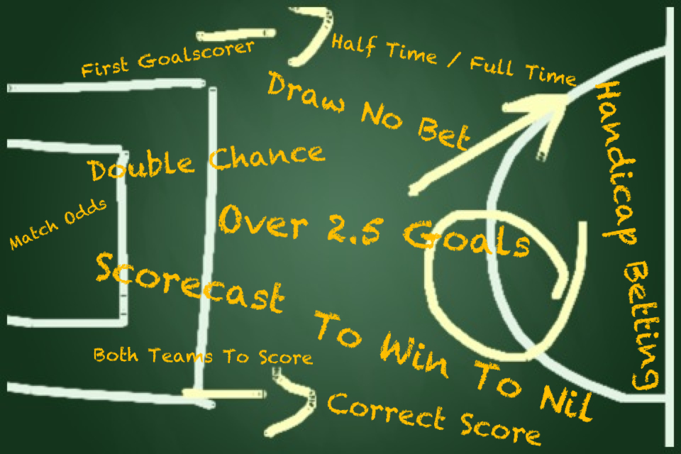 football tipsters top tips for punters