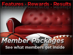 Sign up to get free NFL picks